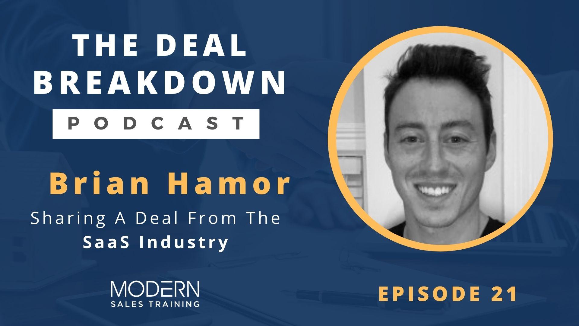 The-Deal-Breakdown-Podcast-Modern-Sales-Training-Brian-Hamor