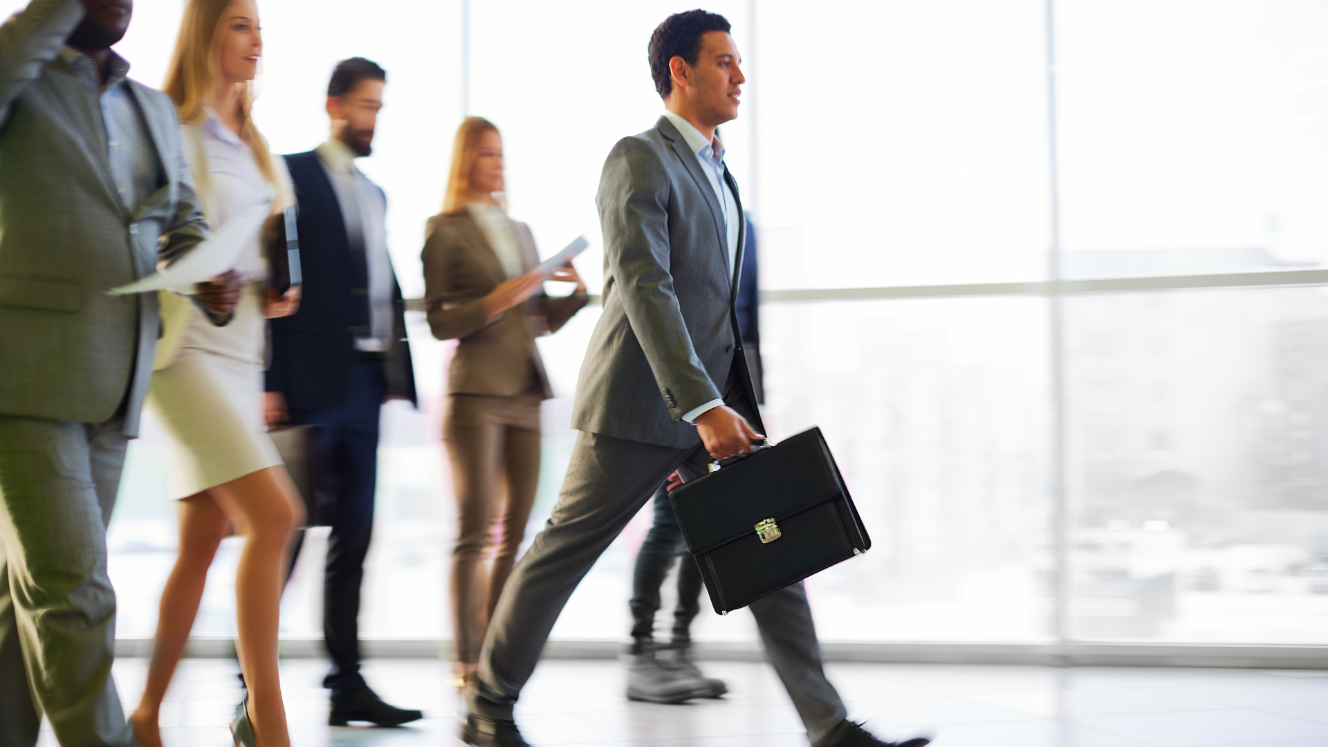 Learn to master prospecting with the Fearless Prospector course from Modern Sales Training