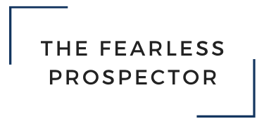 The Fearless Prospector Course Modern Sales Training