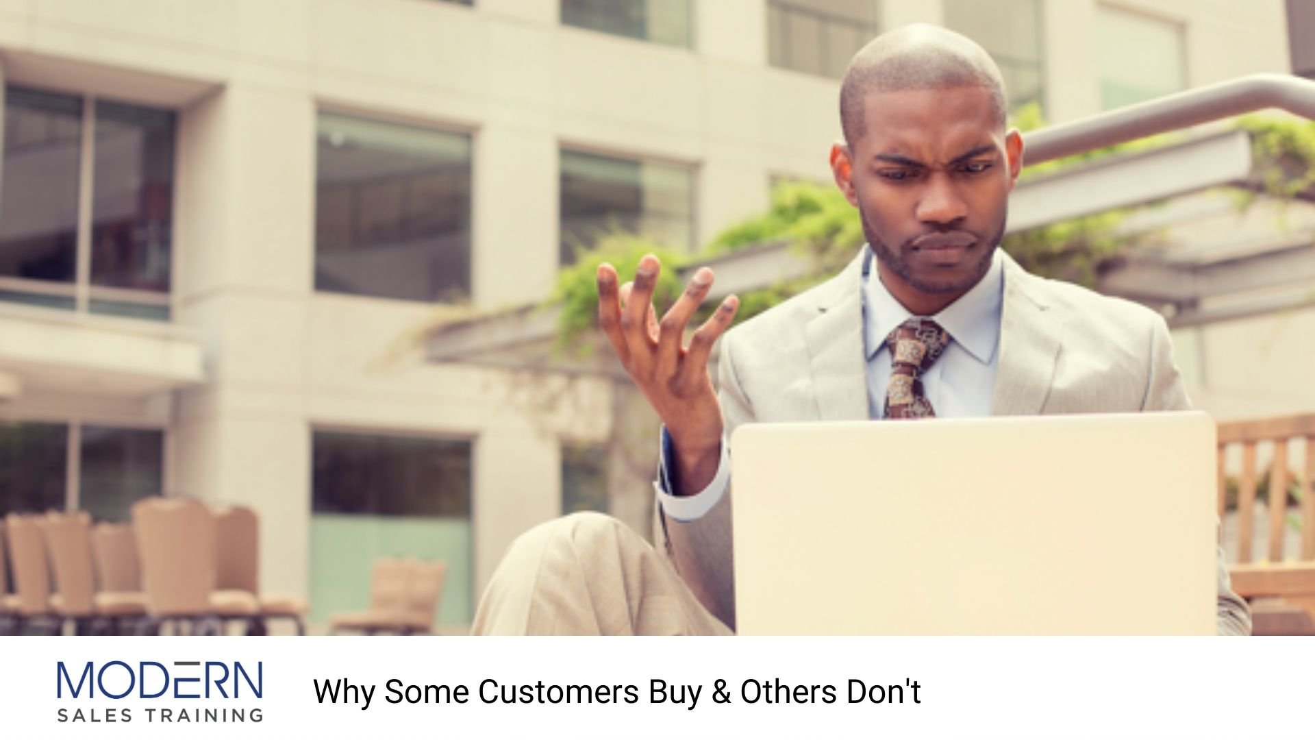 Why-B2B-Sales-Customers-Buy-Sales-Training-Course-Modern-Sales-Training