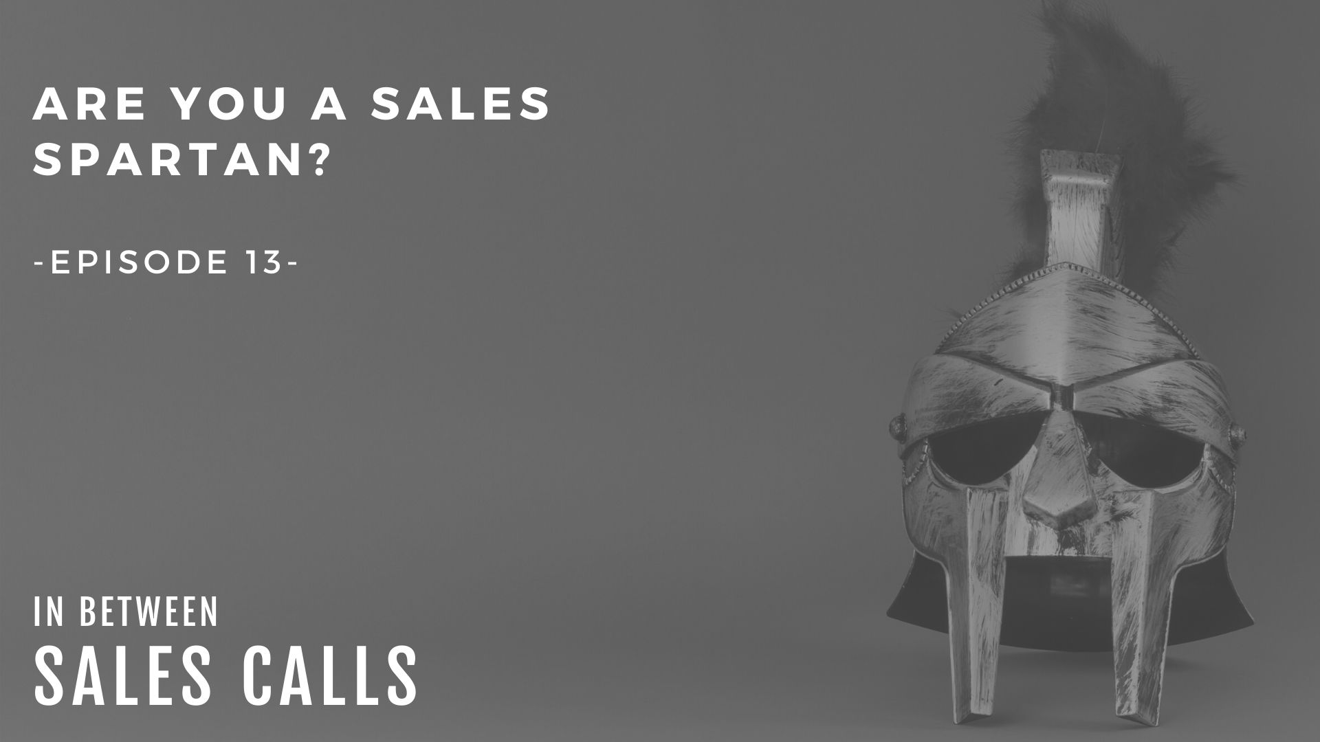 are-you-a-sales-spartan-modern-sales-training-in-between-sales-calls-podcast