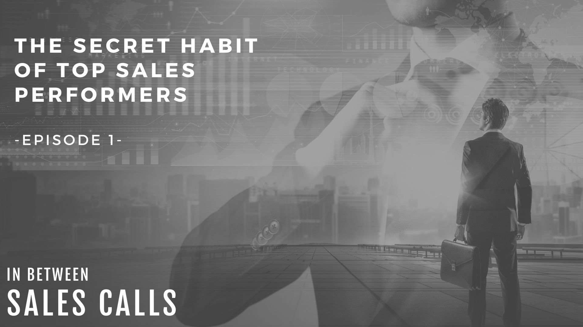 the-secret-habit-of-top-sales-performers-modern-sales-training-in-between-sales-calls-podcast