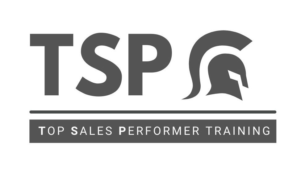 Top Sales Performer Sales Training