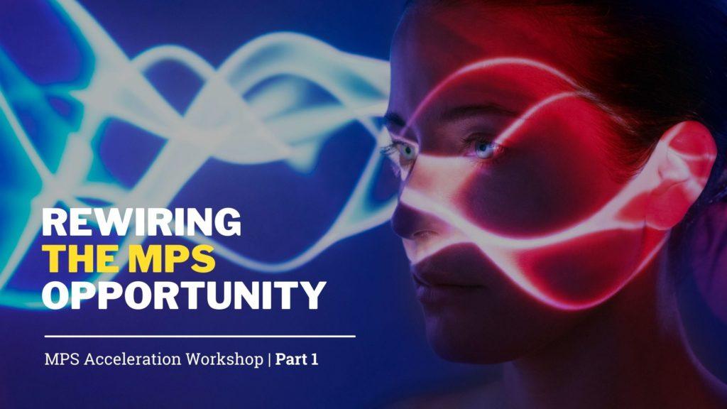MPS Acceleration Workshop Sales Training 1